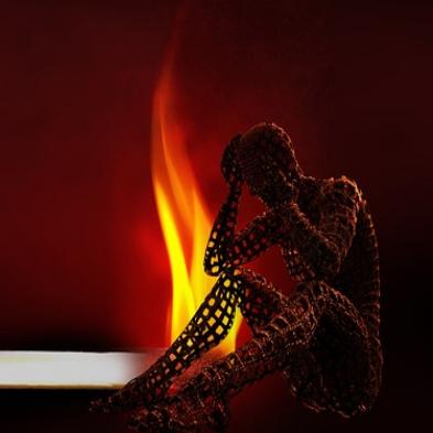 Burn-out Magnétisme - Stéphane MANGIN Guérisseur, magnétiseur. Meximieux, Ain Rhône, Isère